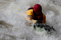 Swiftwater Training